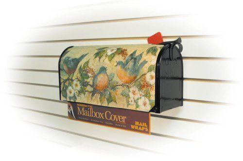 Magnet Works, Ltd. Slat Wall Mailbox Display by Magnet Works, Ltd.. $27.99. Slat Wall Mailbox Display.