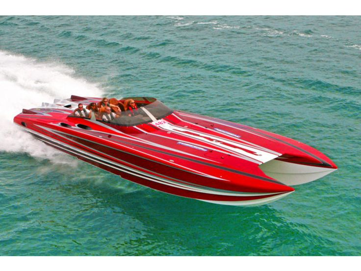 skater boats   2012 Skater Powerboats 482ss located in Florida for sale
