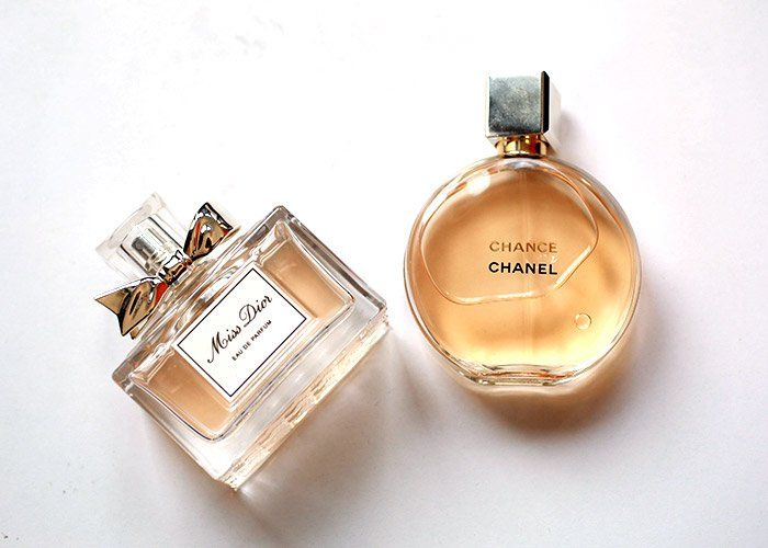 top perfumes for brides
