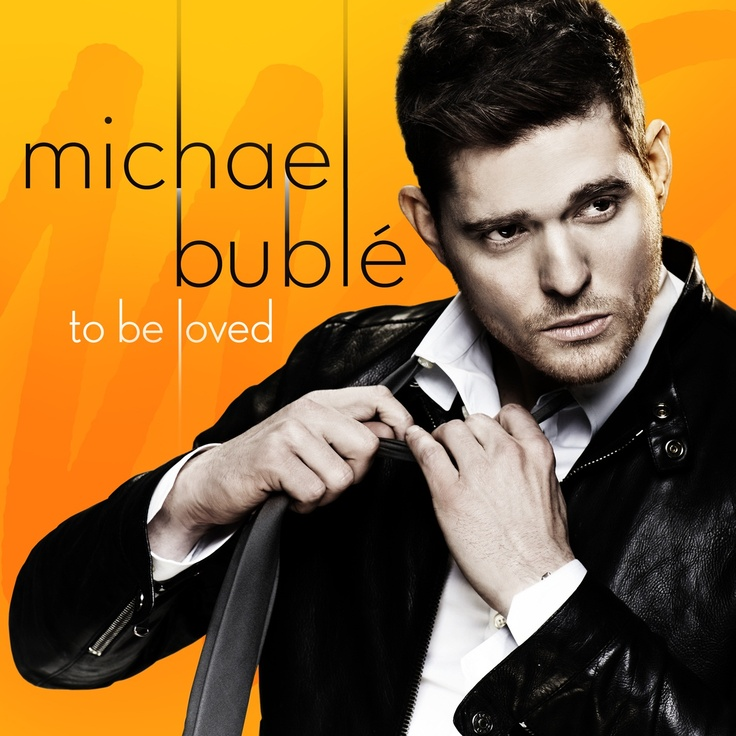 Michael Buble 'To Be Loved' album - perfect gift for Mothers Day. https://itunes.apple.com/us/album/to-be-loved/id605526405