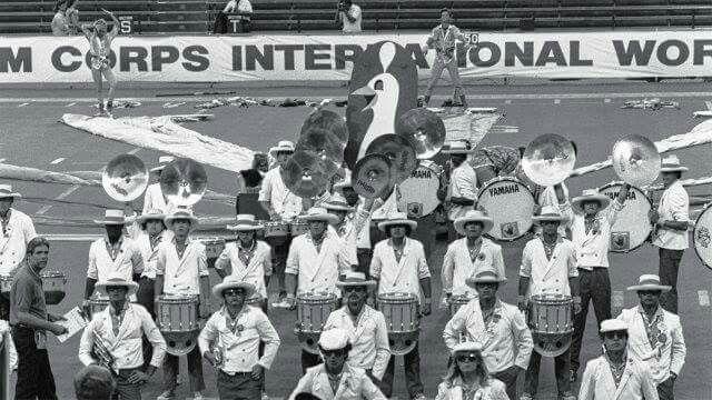 1985 Velvet Knights