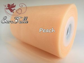 Peach Tutu Dress Material  £2.99 per 100 yrds. prices vary for different colours