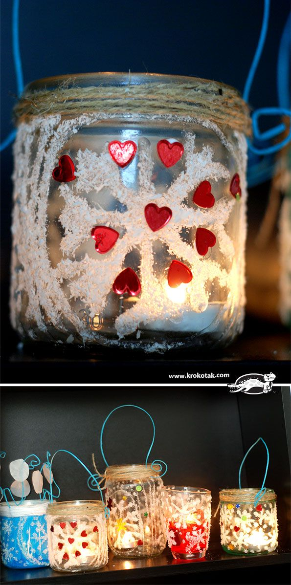 COCONUT PICTURES AND CHRISTMAS NIGHT CANDLEHOLDERS