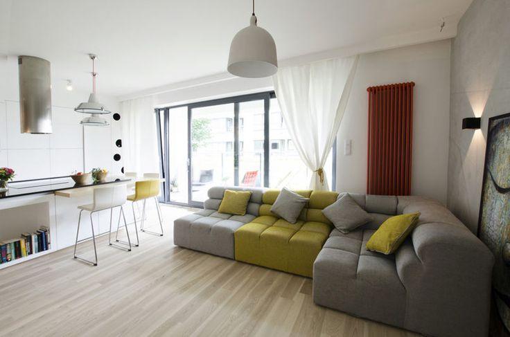 Modułowa sofa
