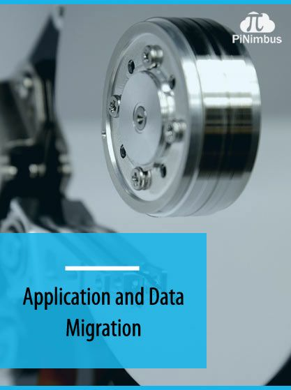 Application and Data Migration. Migrating applications to a cloud platform is one of our specialties. Whether that platform is OpenStack, AWS, Google Cloud Platform or Azure, our team has the experience and expertise to quickly and efficiently migrate your applications.