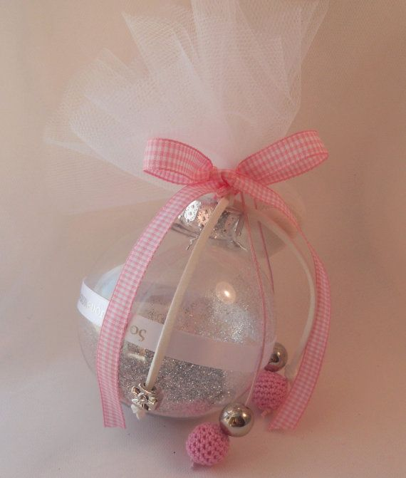 Greek baptism favor. Bomboniera party favor. by KaramelaC on Etsy, $6.95