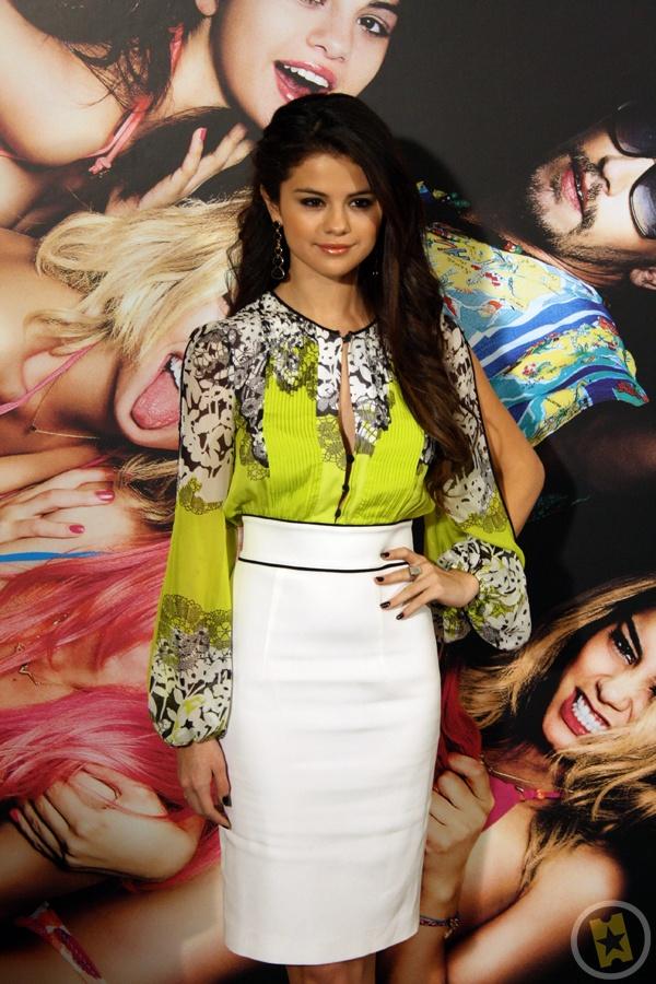 #SpringBreakers #SelenaGomez #VanessaHudgens #AshleyBenson #RachelKorine #SensaCine