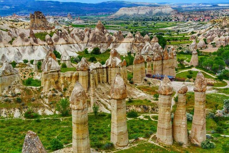 Turkey tourist attractions — Top 12 fun things to do in Turkey you should try