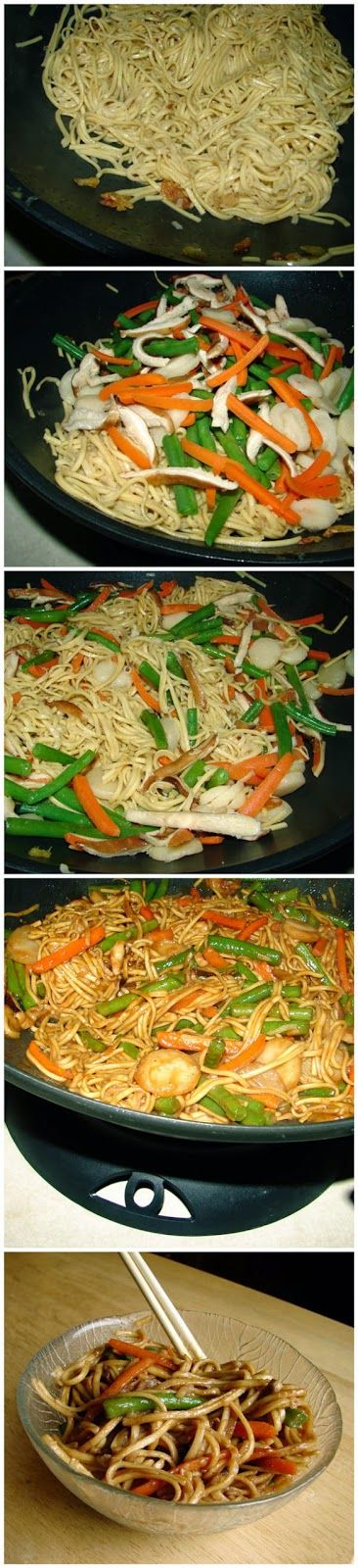 Vegetable Chow Mein - Red Sky Food---Vegetable Chow Mein - One of our favorite recipes. An extremely tasty dish, can be served with a main or on its own, we highly recommend this one! You can add more vegetables to this dish as you wish - See more at: http://www.redskyfood.com/2013/10/vegetable-chow-mein.html#sthash.OEjGQFmG.dpuf