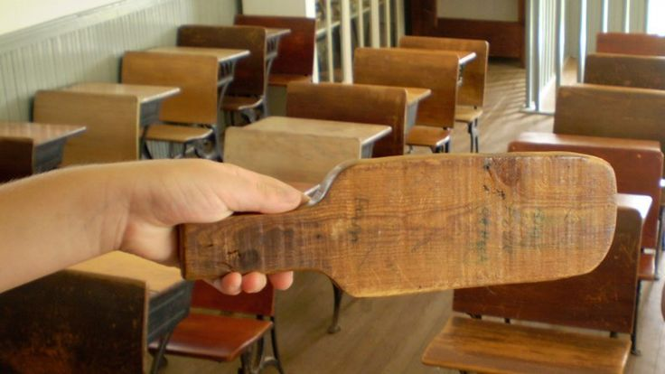 7 facts about corporal punishment in America