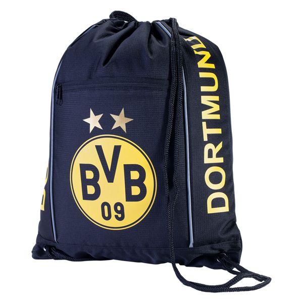 Borussia Dortmund Gym Bag