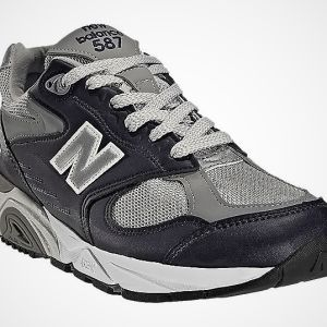 separation shoes 8d46b 17098 New Balance Men s 587 ROLLBAR and ABZORB Running Shoe   The Store   thestoresharewin   Stuff I like   Shoes sneakers, Sneakers, Shoes