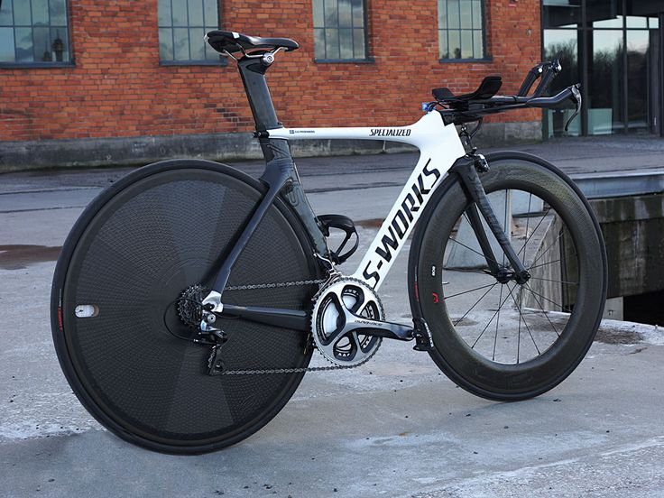 Re-designing the S-WORKS Shiv TT #velonode