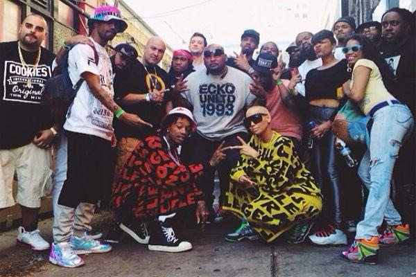 Artists   Taylor Gang Ent.