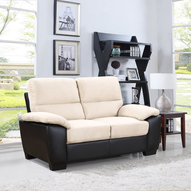 Sofa And Loveseat Opposite Each Other: 17 Best Ideas About Couch And Loveseat On Pinterest