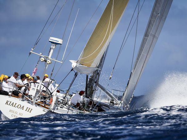 """With the new sailing season fast approaching, it's time to sit down and set new benchmarks for better results. """"Strategy"""" from our April 2011 issue."""