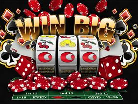 Come and enjoy #Canada's best online casino with MrMega. There are over 200 quality #onlinecasino games to play where you can win real #money.