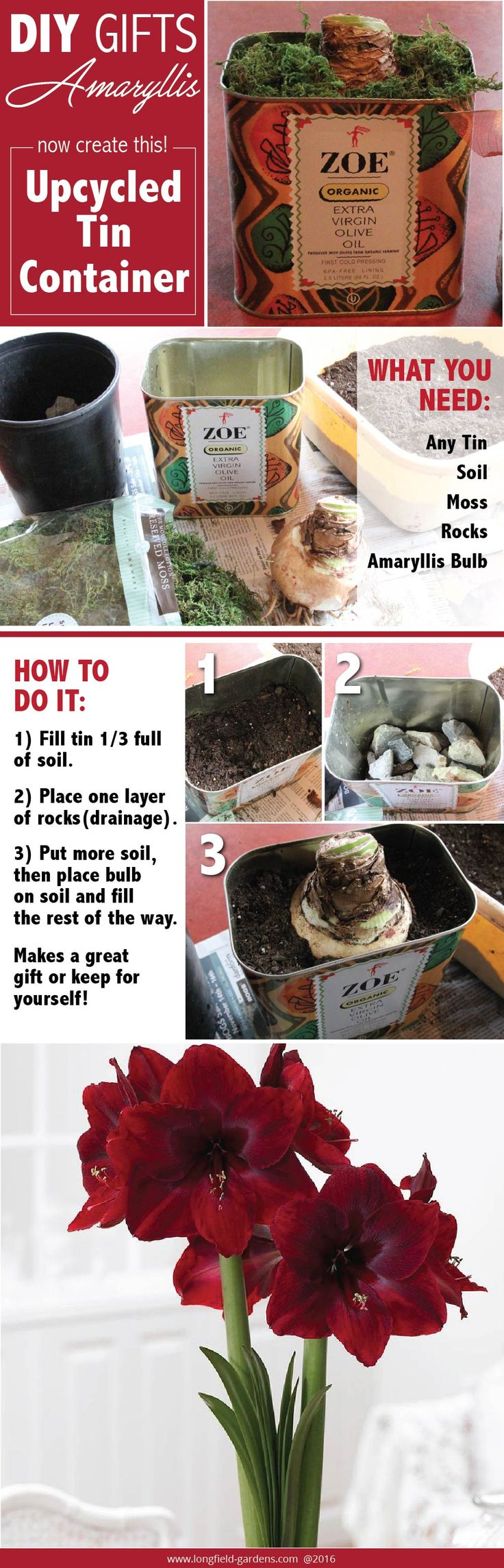 Create Your Own Upcycled Gift! A Great Project To Do With Kids Or For  Yourself
