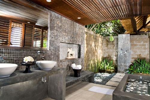 Villa Aqua Seminyak Bali