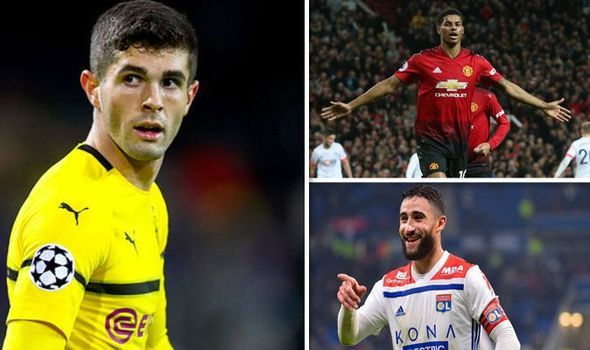 Transfer News Live Updates Man Utd Chelsea Arsenal Liverpool Latest Rumours And Deals Transfer News Liverpool Arsenal Liverpool