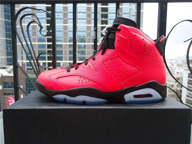 Shop Authentic Air Jordan 6 Infrared on discount price More discount: www.buy4fashion.com/ ig:linlucy3344 kik:joicelin skype:prince840815 youtube:nice kicks6688 twitter:https://twitter.com/nicekicks6 tumblr:http://nicekicks68.tumblr.com/