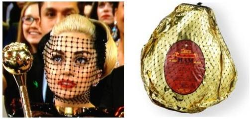 Lady Gaga < Ham