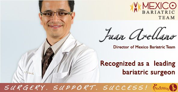 With a career of more than 15 years, Dr. Arellano is Board Certified in General Surgery and the Vice President of the Mexican College for the Surgery of Obesity and Metabolic Diseases. #weightloss #surgeon #bestsurgeon #doctor #obesity #gastricsleeve #bariatric