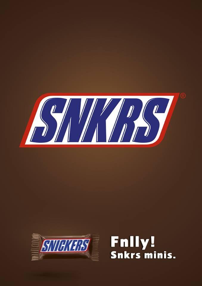 Mini Snickers PPR