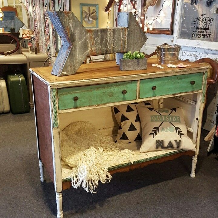 repurposed dresser painted in junk gypsy paint wanderlust u0026 dreamcatcher bedroom furniture f