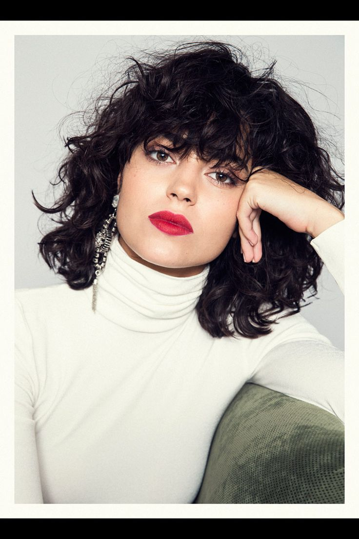 black haircuts best 25 curly bangs ideas on curly hair 3784