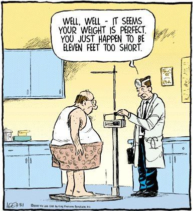 Image result for weight loss humour