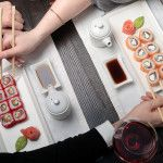 5 Cheap & Delicious Sushi Spots in Vancouver