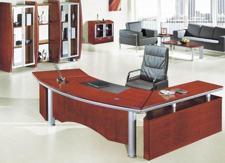contemporary executive office furniture ideas