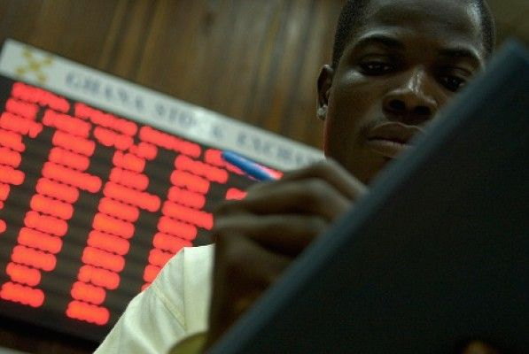 Cash-rich pension funds drive Ghana's world-beating stocks: A flood of money from private pension funds has driven a 33 percent surge in…