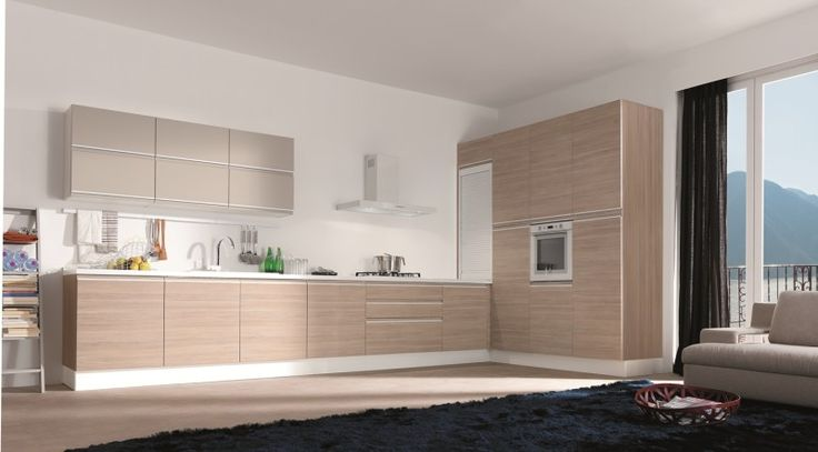Modern Kitchen Cabinets Masca Ideas