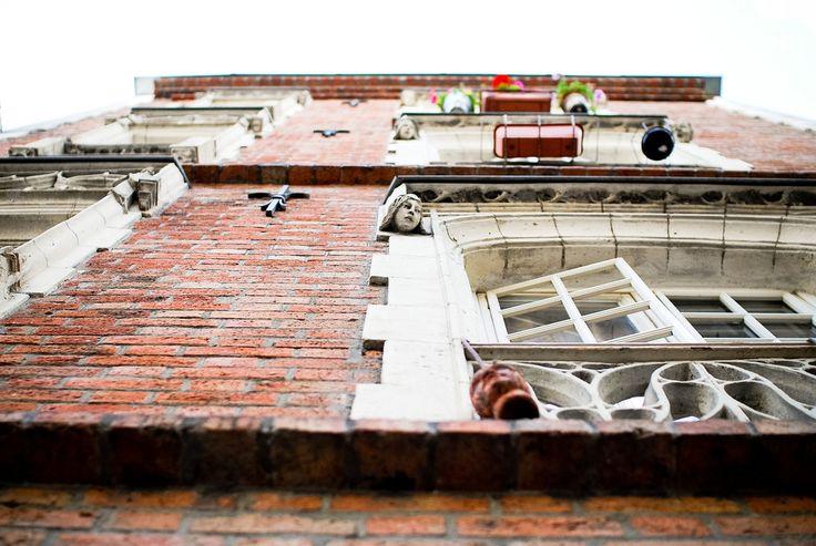 Maison 19 rue de l'Ermitage 75020 Paris Métro : Gambetta, Ménilmontant, Jourdain ou Pyrénées