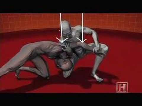 Grappling: Counters to Takedowns (playlist) martial arts, fight science and combat sports