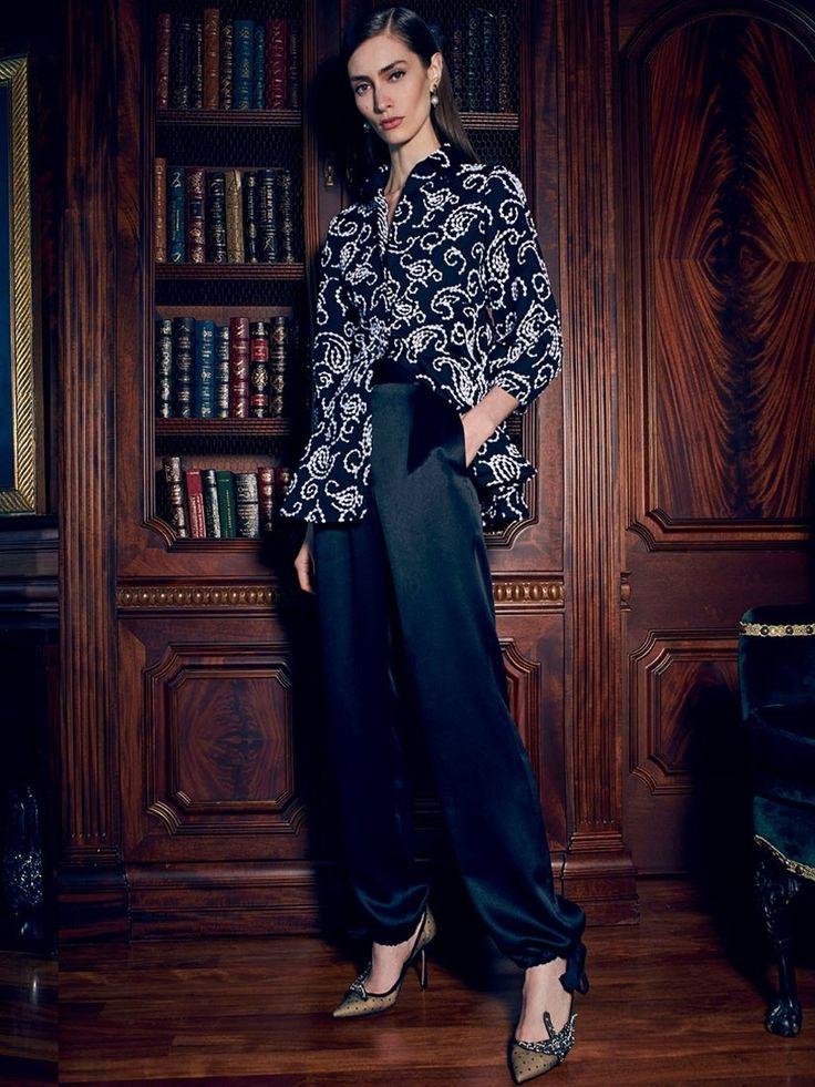 Alexis Clothing 'Lorin Pants Black' Pants |Shop Splash www.shopsplash.com