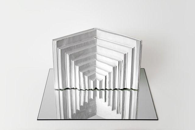 Lorenzo Perrone, 'Cattedrale (Cathedral),' 2013, Galleria Ca' d'Oro