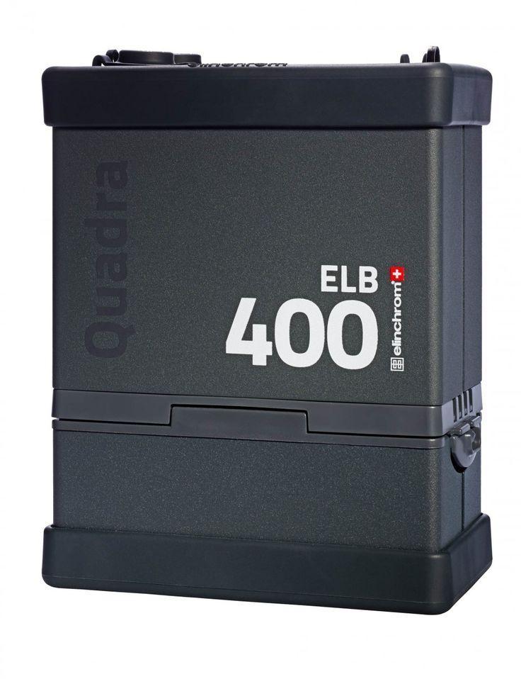 ELINCHROM - ELB 400