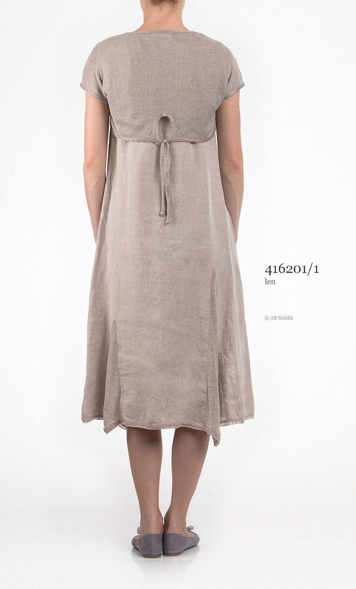 Sukienki letnie 2014 spodnie, bluzki. Ubrania lniane Lookbook W-Lato 2014 AB Nahlik.