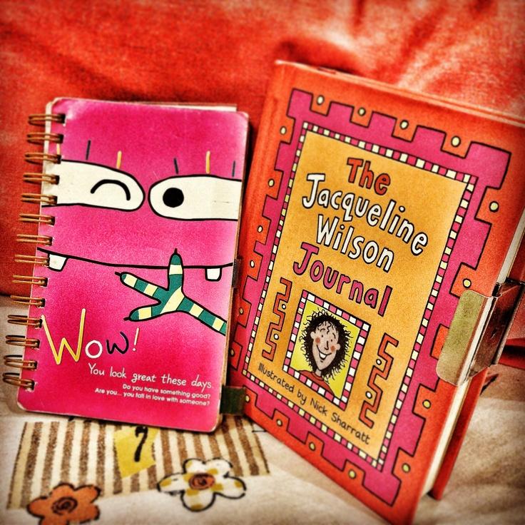 Teen Journaling 119
