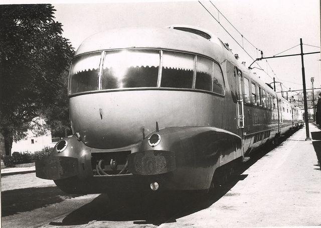 ETR 250 - Arlecchino
