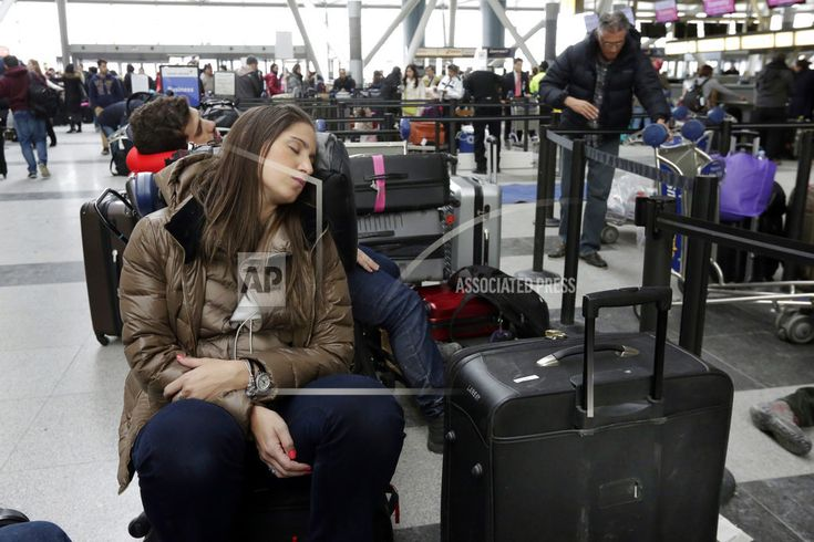 NEW YORK/January 10, 2018 (AP)(STL.News) — The investigation into a slew of problems at New York's John F. Kennedy International Airport that caused days of cancellations and delays will be led by Ray LaHood, the former head of the Department of Transportation during the Obama ad... Read More Details: https://www.stl.news/ex-transportation-chief-lead-probe-jfk-flight-fiasco/65383/