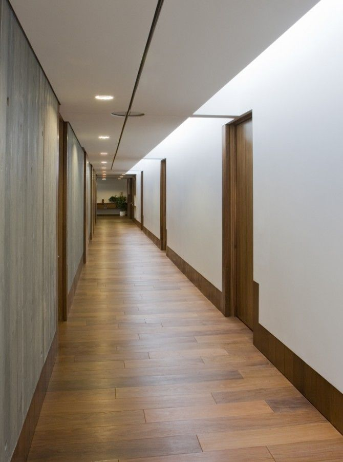 29 best Corridor Design images on Pinterest