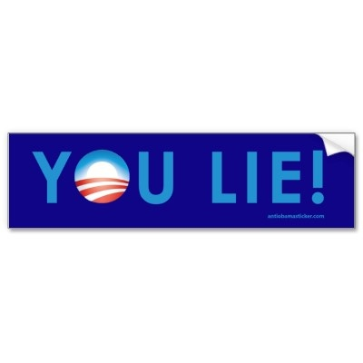 The nobama sticker bumper sticker