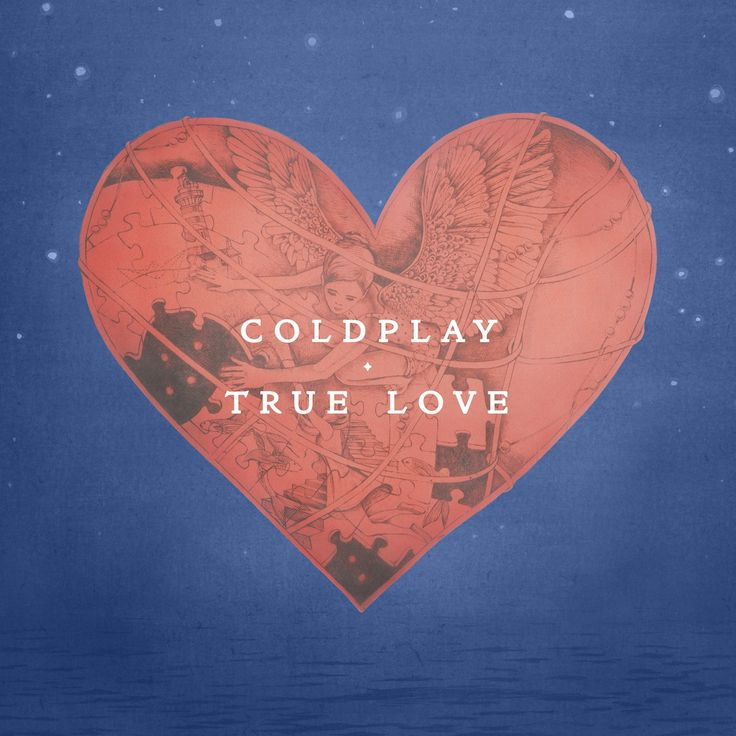 Coldplay: True Love is Coldplay's next single