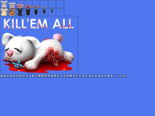 pixel art - game design pixelart