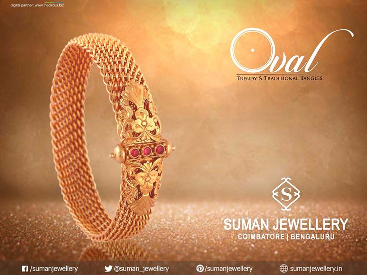 Decorate your hand with this beautifully crafted master piece Bangle only from…