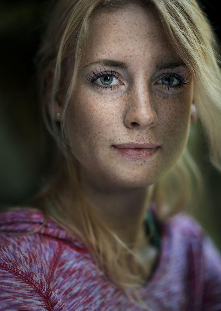 Matilda Söderlund,  Pro Climber, 2015  Photographer Fredrik Persson